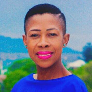 Lucy Tleane - Community Projects Coordinator